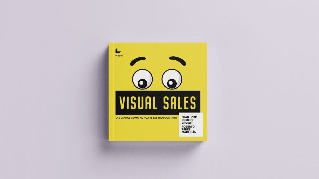 visual sales