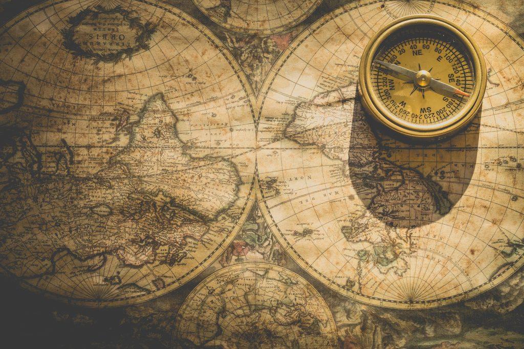 mapa viaje del heroe